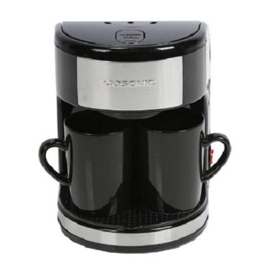 قهوه جوش دوفنجان گوسونیک مدل GCM 861