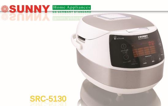 پلوپز بخار پز سانی SRC-5130