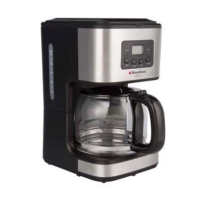 قهوه ساز همیلتون مدل 2811