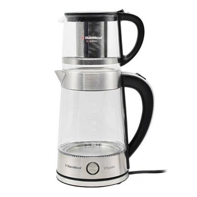 چای ساز همیلتون مدل HTS-998