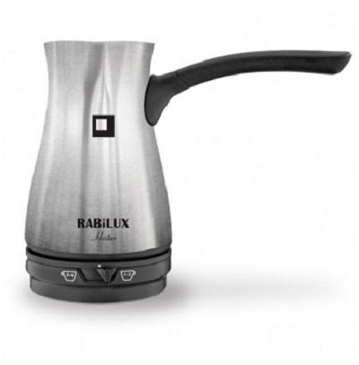قهوه جوش رابیلوکس مدل هستر