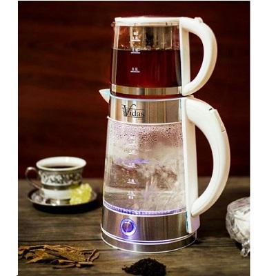 چای ساز ویداس مدل 2079