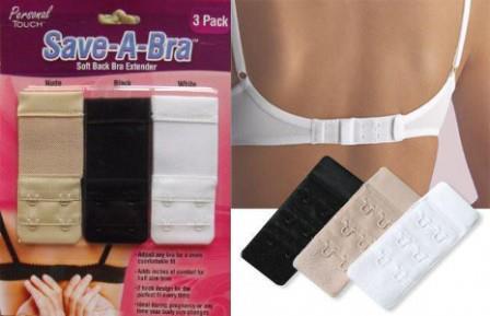 بست لباس زیر save a bra