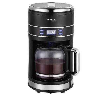قهوه جوش دیجیتال پرشیا فرانس PR 8944