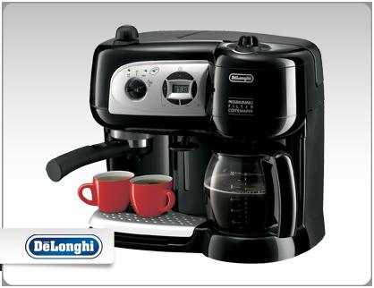 قهوه ساز دلونگی Delonghi BCO 264.1