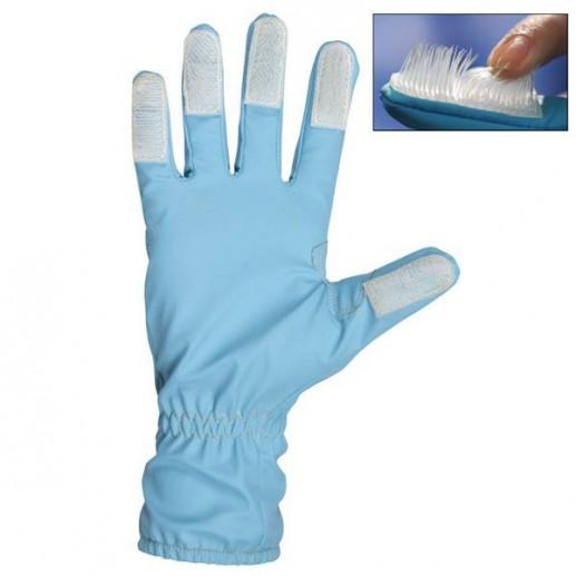 دستکش جادویی برس دار