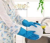 دستکش نظافت جادویی