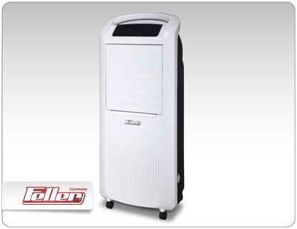 فن سرمایشی و گرمایشی فلر HC-200