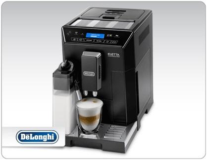 قهوه ساز تمام اتوماتیک دلونگی ECAM 44.660