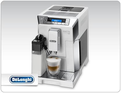 قهوهساز تمام اتوماتیک دلونگی مدل ECAM 45.760