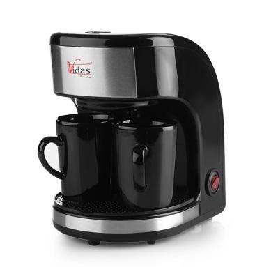 قهوه جوش دو نفره ویداس 2224