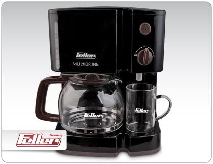 قهوه ساز فلر CMT-90