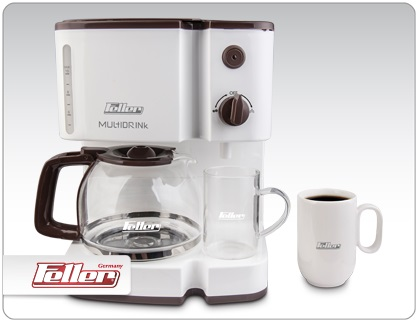 قهوه ساز CMT90 فلر