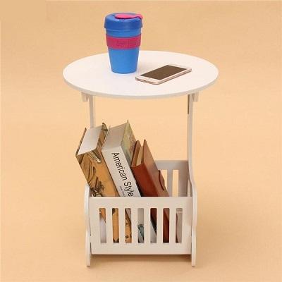 شلف میز جای روزنامه و کتاب