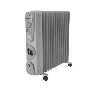 رادیاتور برقی 13 پره فن دار هاردستون OR2509S
