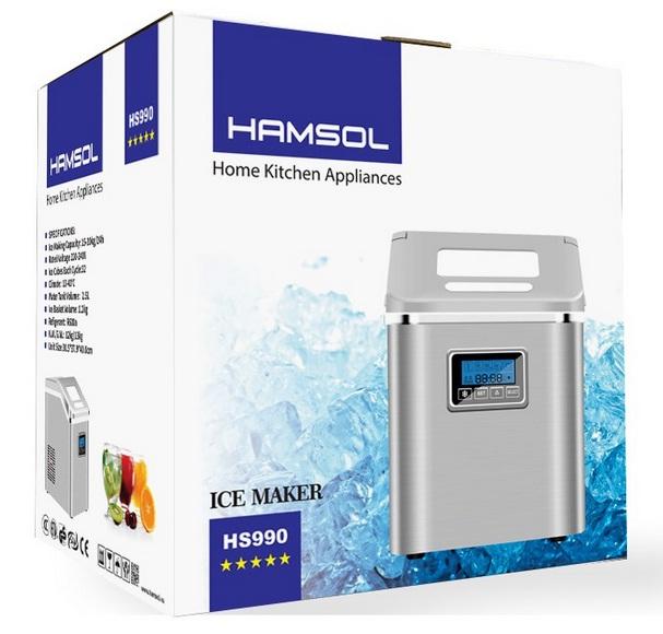 یخ ساز هامسول  HAMSOL HS-990