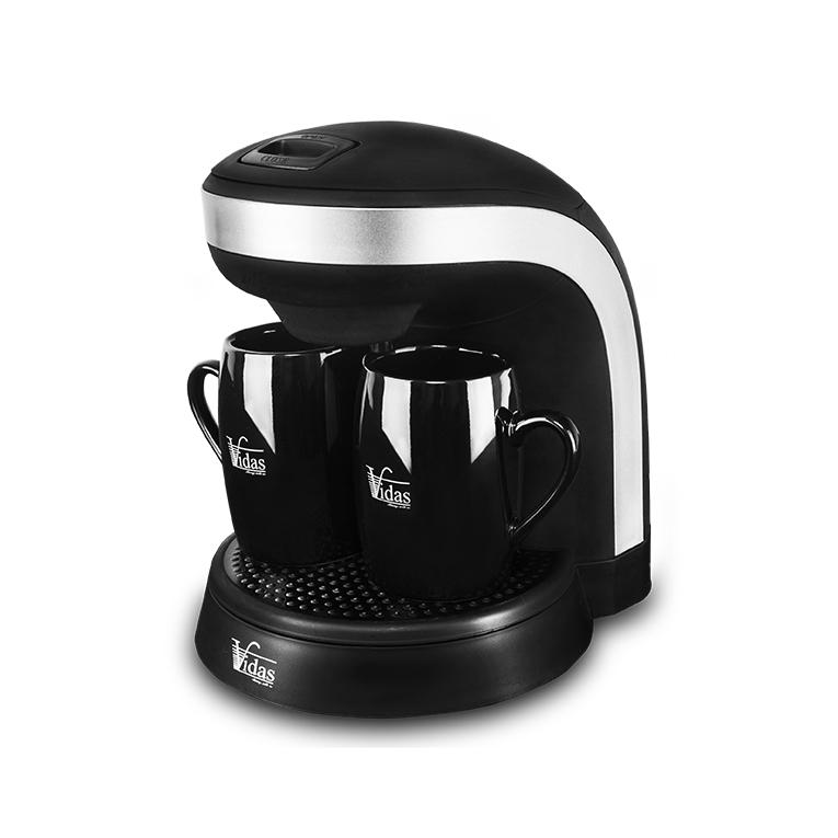 قهوه ساز ویداس مدل VIR-2211