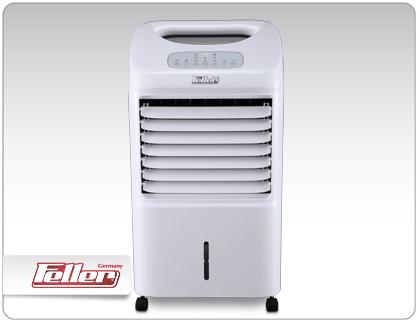 فن سرمایشی گرمایشی  فلر HC100 |